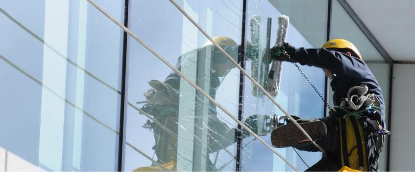 Fensterreinigung Berlin
